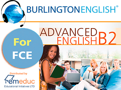 Curso advanced english for FCE